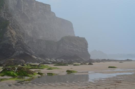 Północne wybrzeże Kornwalii