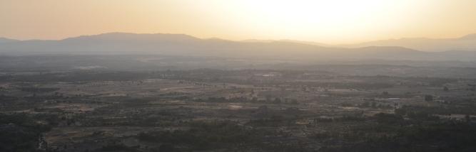 Panoramka z Monsanto